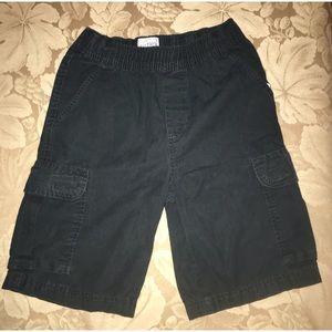 TCP navy cargo shorts sz 10